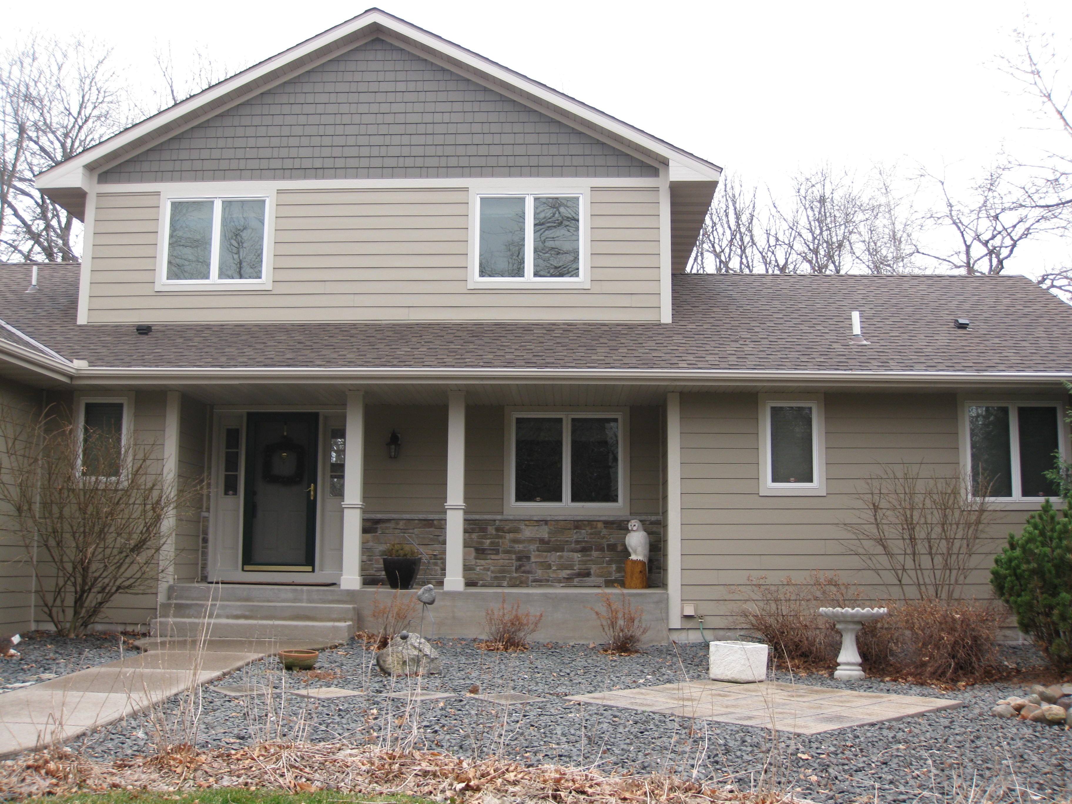 Minnesota Siding Roofing Amp Replacement Window Contractor